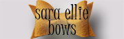 Visit sara ellie bows today!